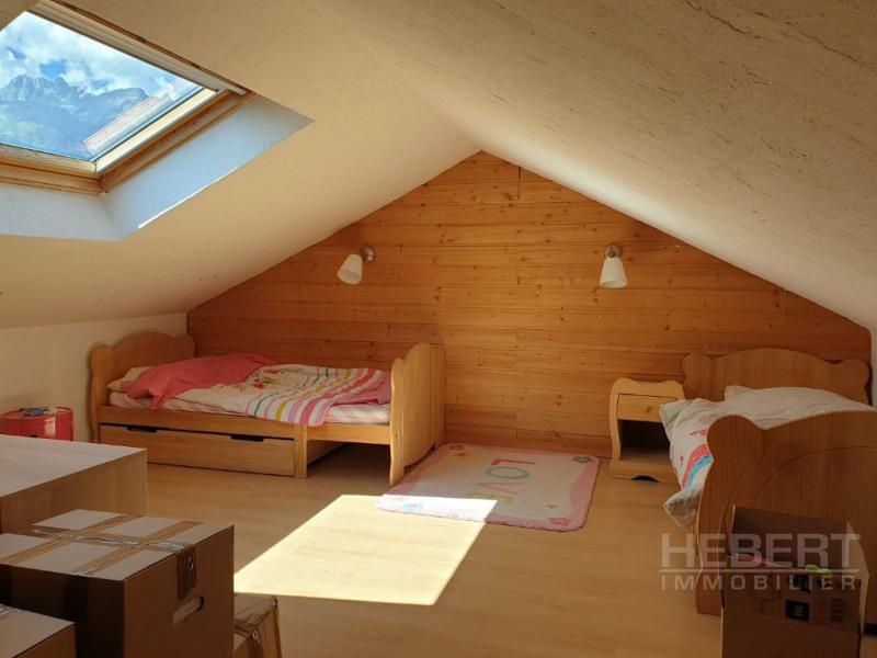 Rental house / villa Sallanches 1100€ CC - Picture 11