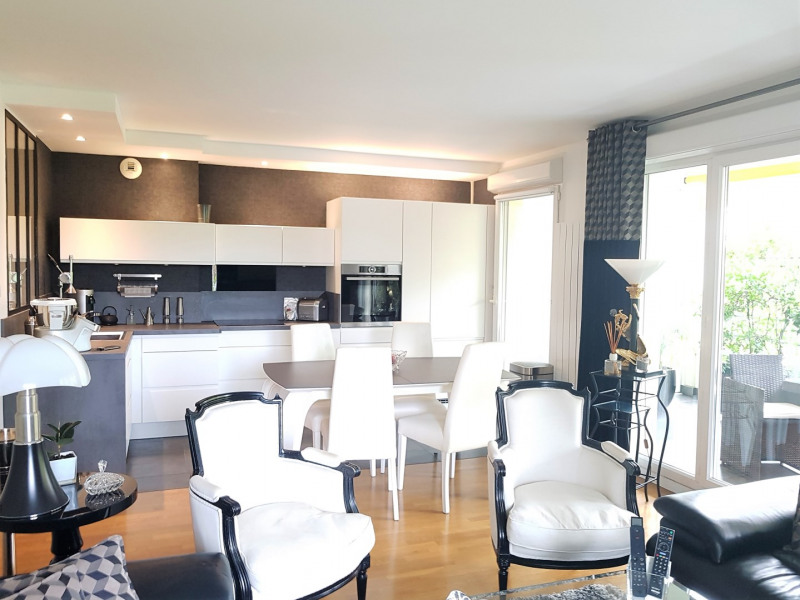 Sale apartment Montmorency 382 000€ - Picture 3