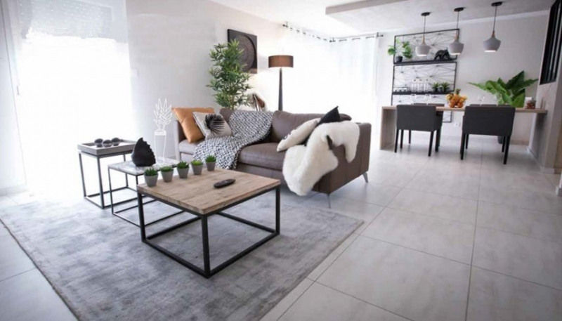 Vente maison / villa Valleiry 386904€ - Photo 2