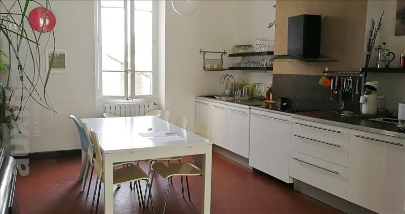 Sale apartment Marseille 3ème 114000€ - Picture 2