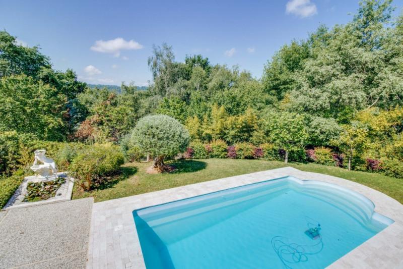 Sale house / villa Aubertin 530000€ - Picture 1