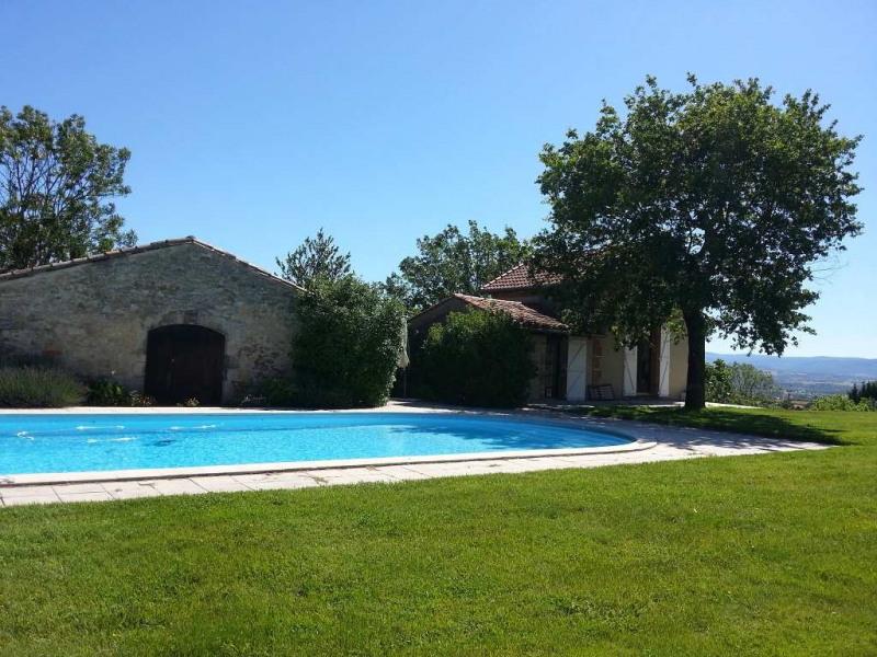 Vente de prestige maison / villa Villefranche de lauragais 580000€ - Photo 7