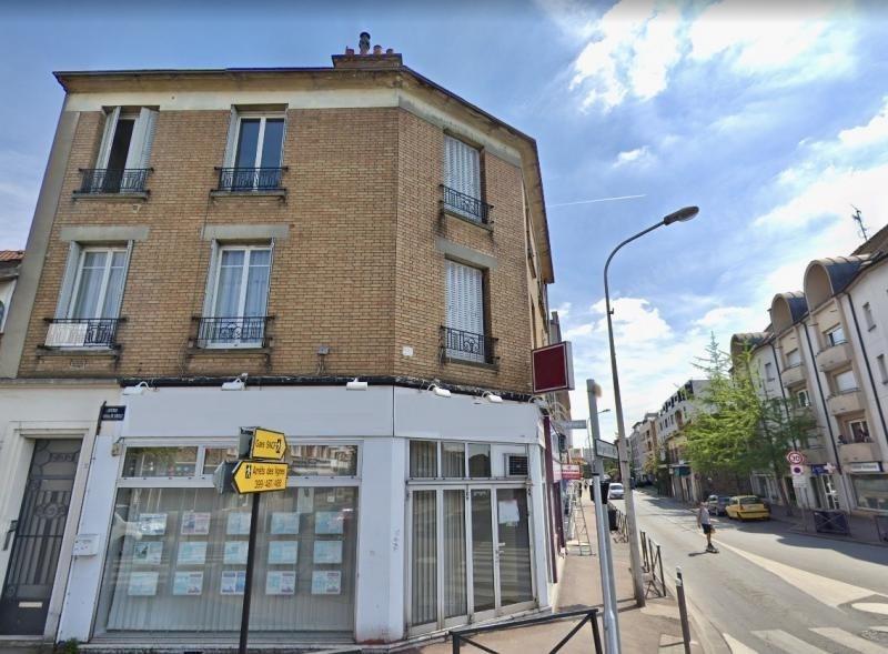 Vente appartement Juvisy sur orge 139500€ - Photo 1