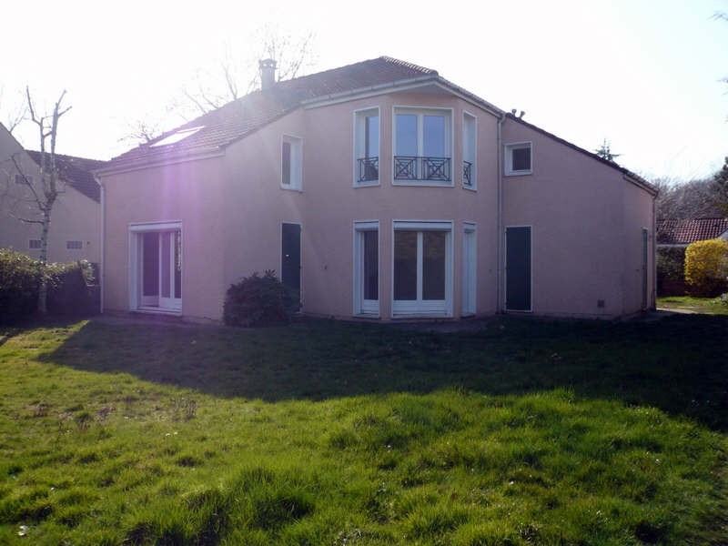 Rental house / villa Montigny le bretonneux 1920€ CC - Picture 1