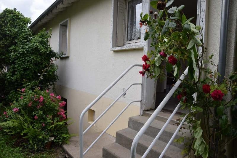 Vente maison / villa Limoges 120000€ - Photo 5