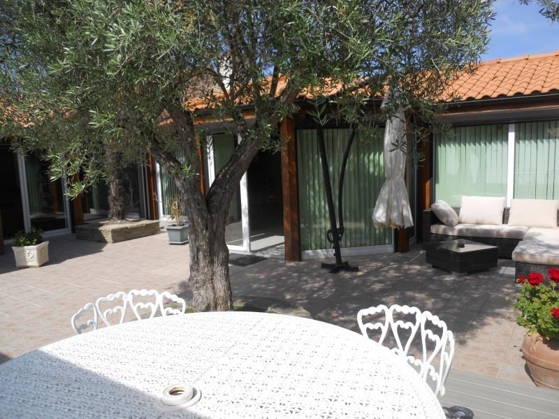 Vente maison / villa La plaine sur mer 433000€ - Photo 9