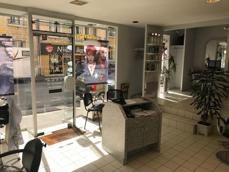 Commercial property sale shop Caen 59800€ - Picture 1