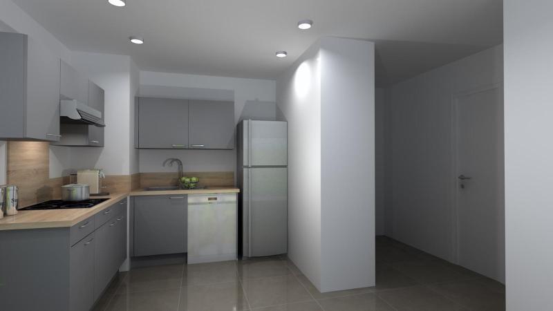 Rental apartment Lyon 7ème 700€ CC - Picture 7
