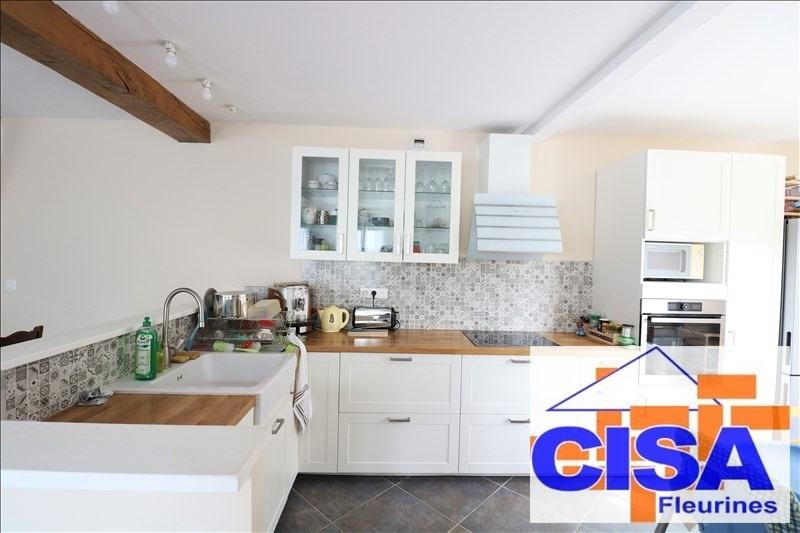Sale house / villa Verneuil en halatte 210000€ - Picture 2