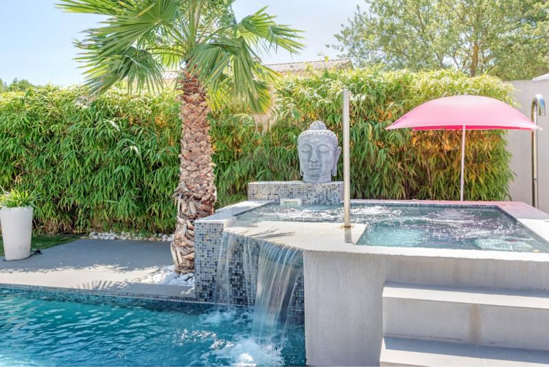 Vente de prestige maison / villa Cabrieres d avignon 890000€ - Photo 15