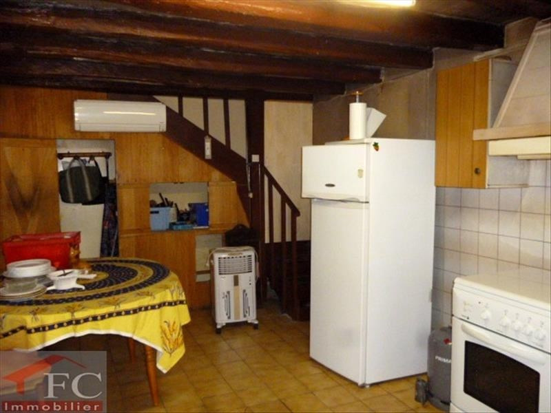 Vente maison / villa Vendome 59 500€ - Photo 4