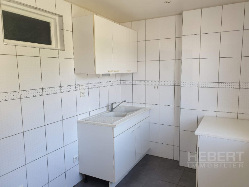 Location appartement Sallanches 750€ CC - Photo 4