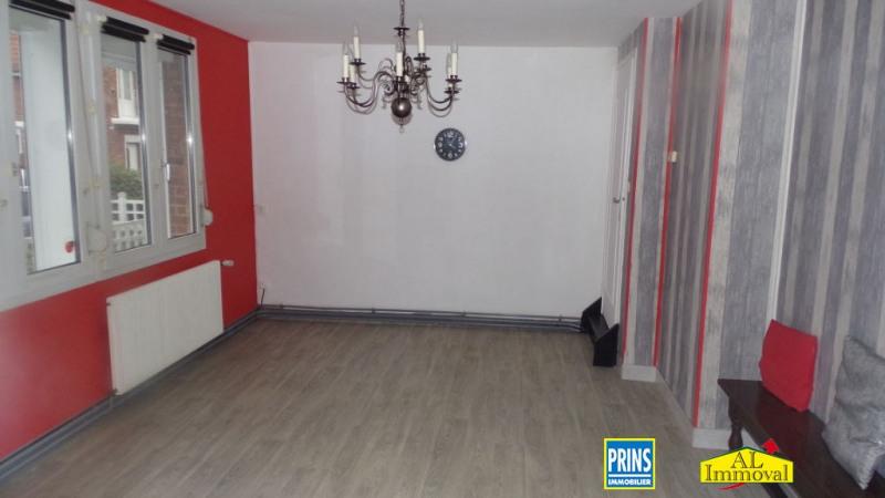 Sale house / villa Lambres 126000€ - Picture 5