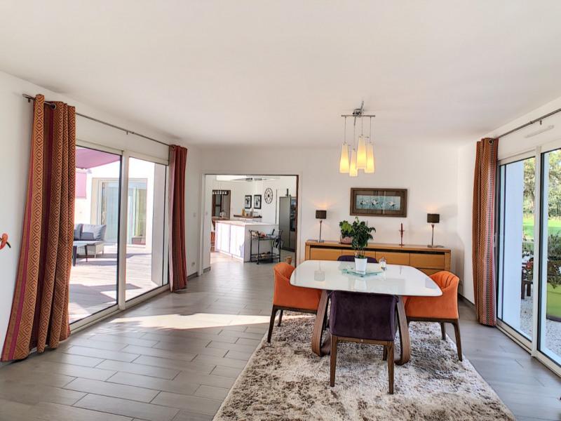 Sale house / villa La garnache 449000€ - Picture 3