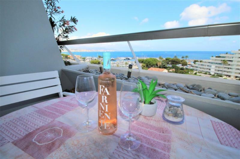 Sale apartment Villeneuve loubet 259000€ - Picture 10