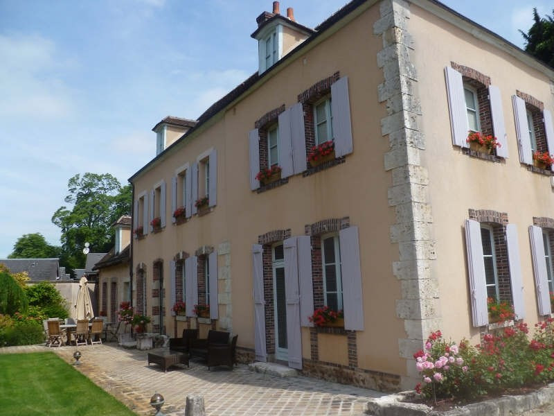Deluxe sale house / villa Chartres 760000€ - Picture 2