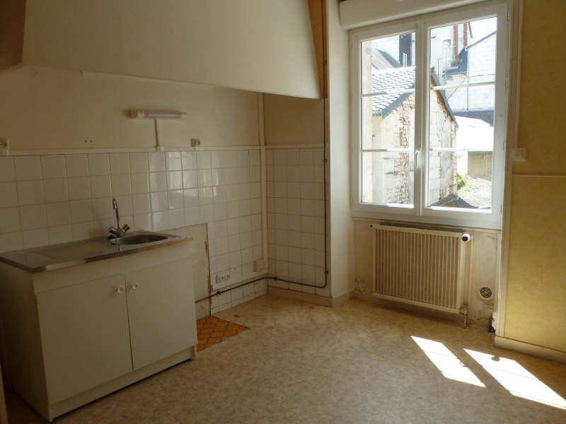 Location appartement Chatellerault 410€ CC - Photo 2