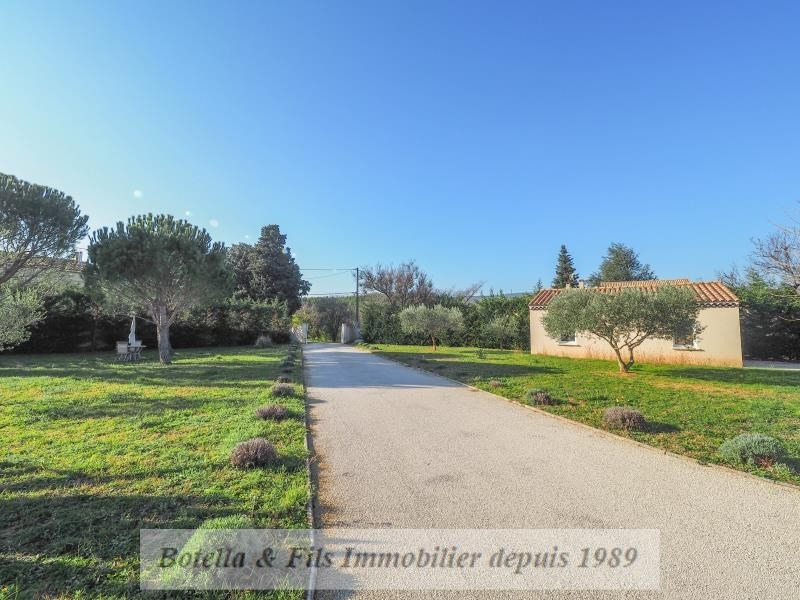 Vente de prestige maison / villa Bagnols sur ceze 505000€ - Photo 12