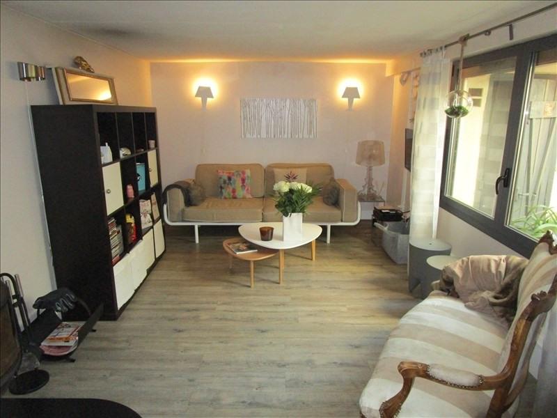 Sale house / villa Le pecq 590000€ - Picture 4