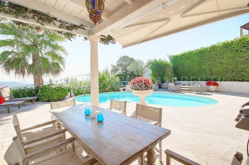 Vente de prestige maison / villa Mandelieu 1190000€ - Photo 12