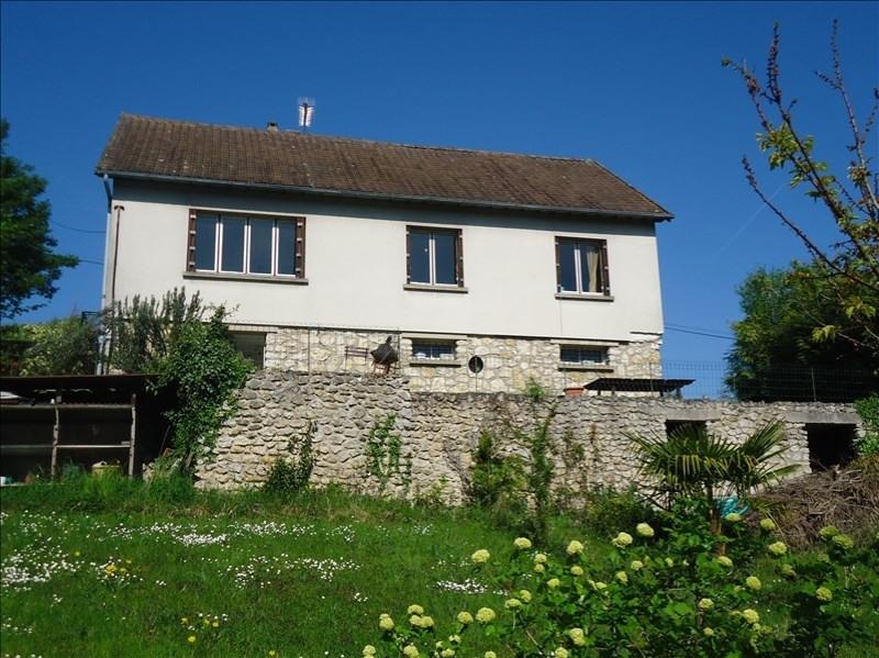 Sale house / villa Proche vernon 175000€ - Picture 1