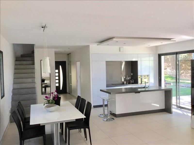Verkoop van prestige  huis Ventabren 890000€ - Foto 2