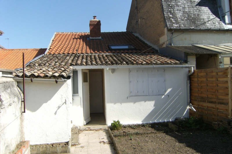 Location maison / villa Chatellerault 415€ CC - Photo 6