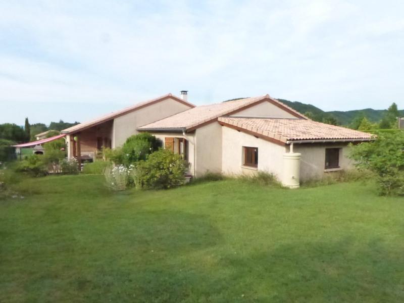 Vente maison / villa Lens lestang 219000€ - Photo 1