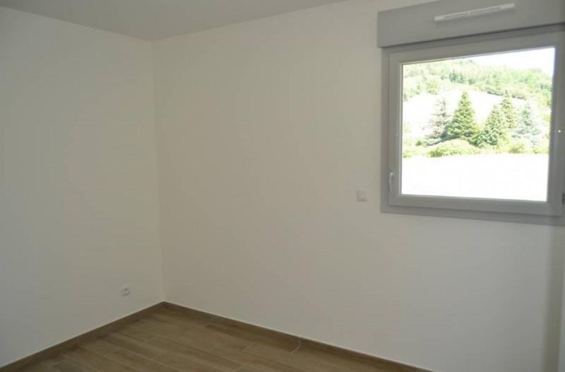 Vente appartement Septeme 194000€ - Photo 8