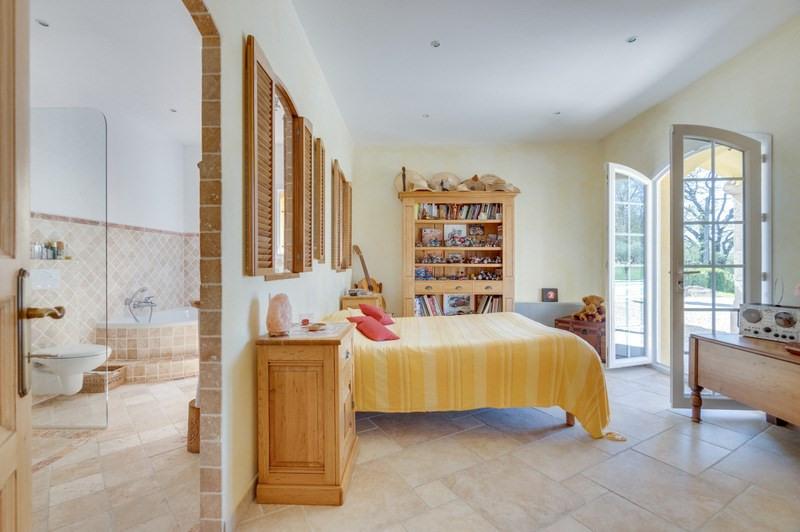 Deluxe sale house / villa Seillans 535000€ - Picture 18