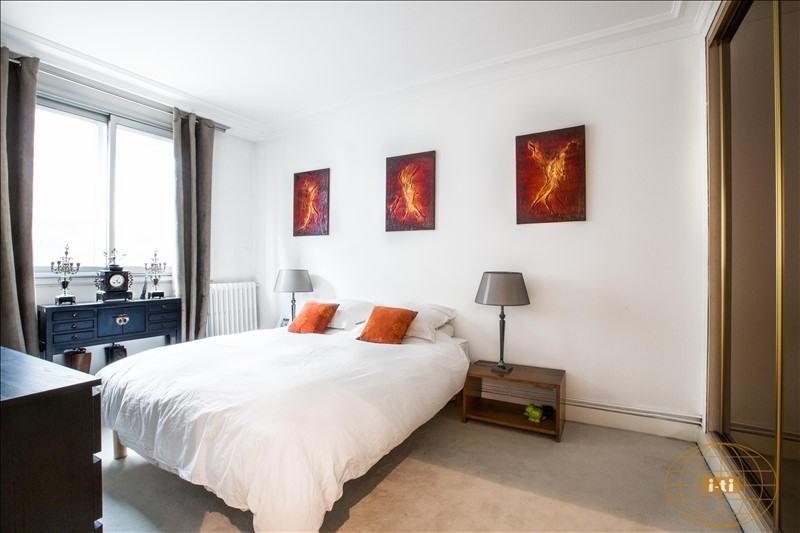 Sale apartment Paris 16ème 862500€ - Picture 6