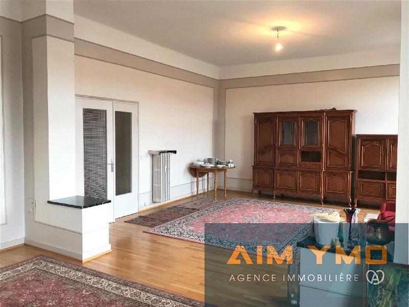 Vente appartement Colmar 181050€ - Photo 2