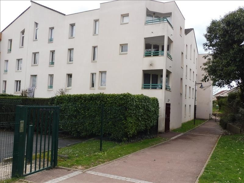 Sale apartment Sarcelles 139 000€ - Picture 5