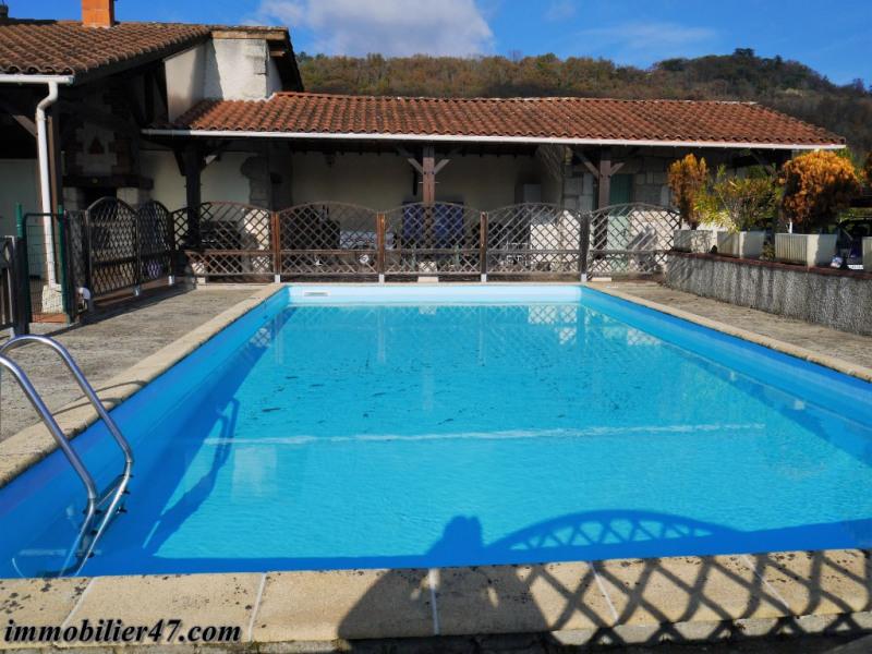Verkoop  huis Colayrac st cirq 235000€ - Foto 3