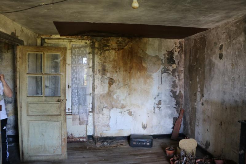 Sale house / villa Falaise 60500€ - Picture 5