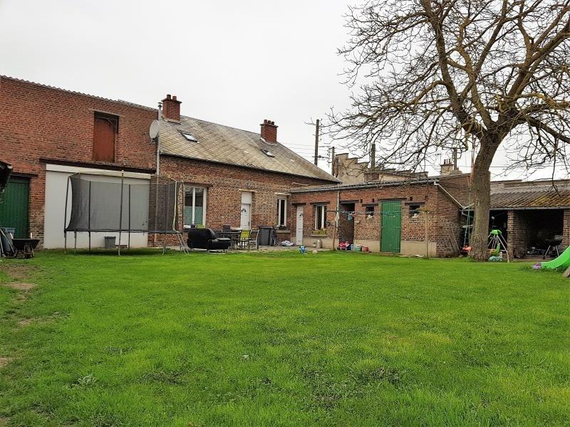 Sale house / villa Riencourt les cagnicourt 149000€ - Picture 10