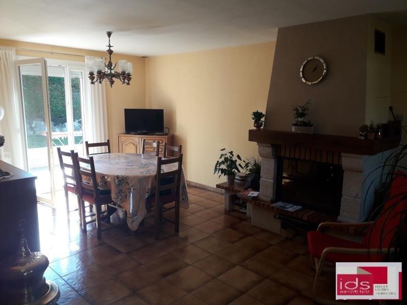 Sale house / villa Goncelin 294000€ - Picture 4