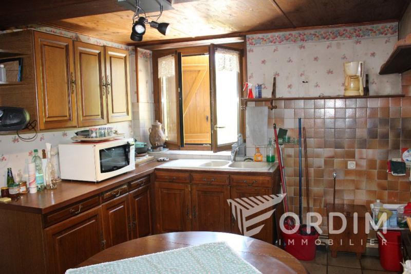 Vente maison / villa Lindry 119900€ - Photo 2