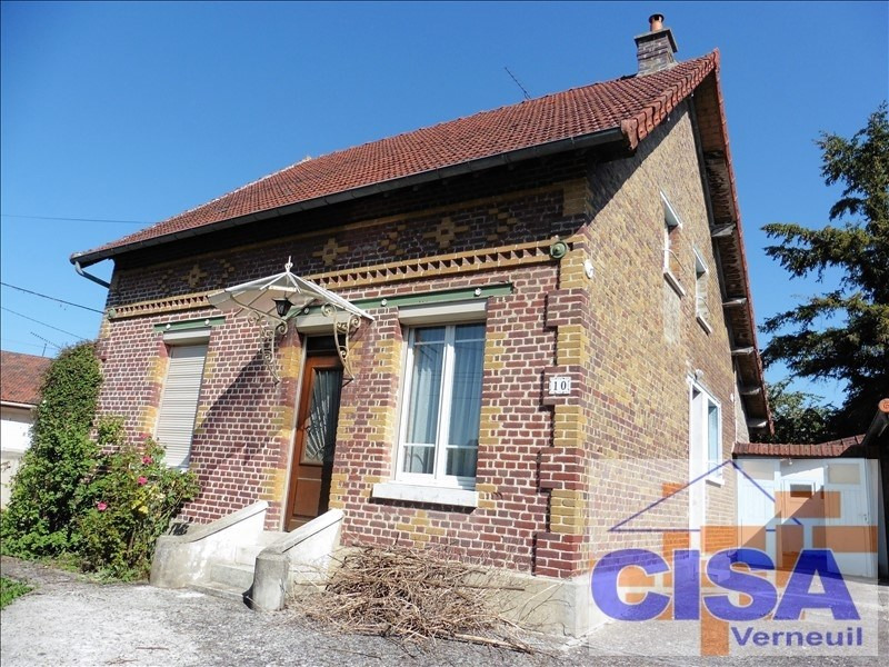 Vente maison / villa Mogneville 177 000€ - Photo 1