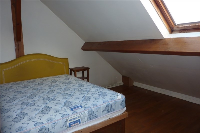 Rental apartment Gometz le chatel 716€ CC - Picture 3