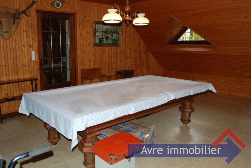 Sale house / villa Verneuil d'avre et d'iton 303000€ - Picture 4