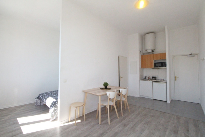 Rental apartment Grenoble 595€ CC - Picture 3