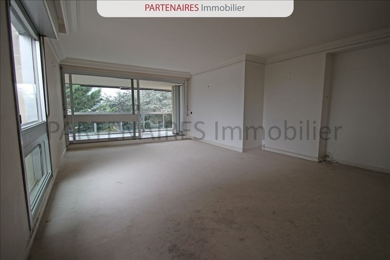 Sale apartment Le chesnay 508000€ - Picture 2