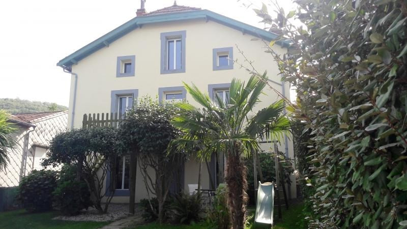 Vente maison / villa Mazamet 182000€ - Photo 1