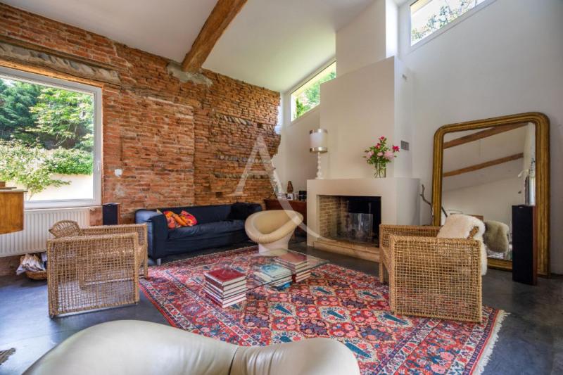 Deluxe sale house / villa Cugnaux 689000€ - Picture 4