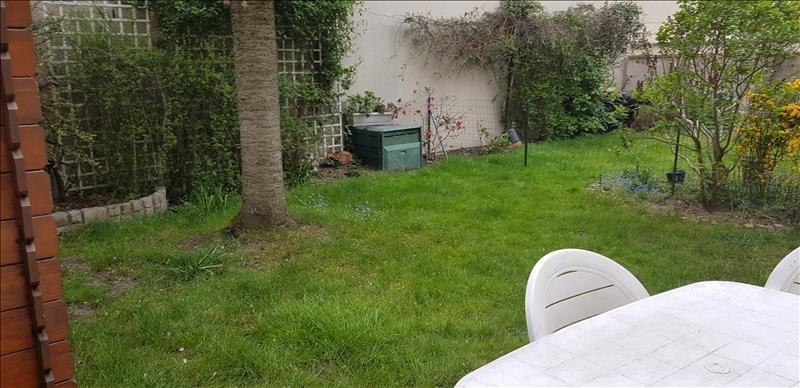 Sale house / villa Bondy 349000€ - Picture 9