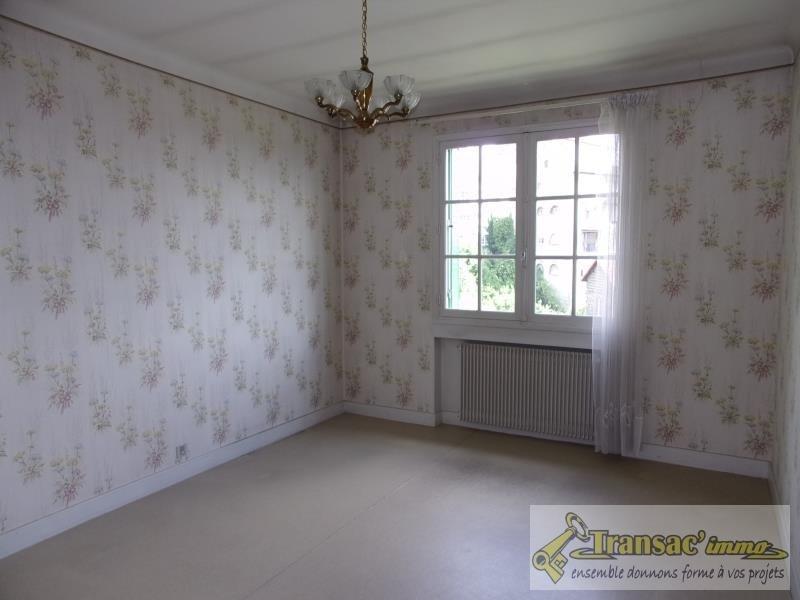 Sale house / villa Thiers 107000€ - Picture 5