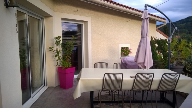 Vente maison / villa Lantriac 280000€ - Photo 10