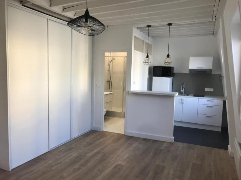 Location appartement Paris 8ème 1 100€ CC - Photo 3