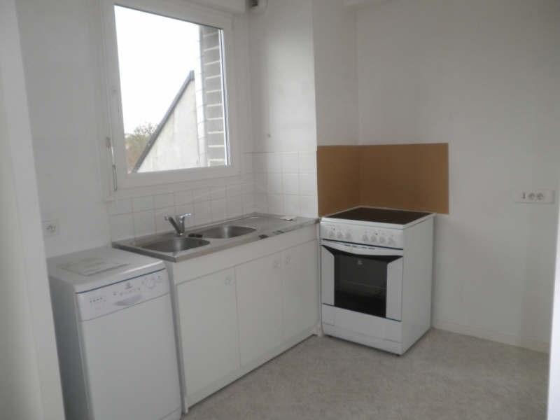 Rental apartment Arras 820€ CC - Picture 3